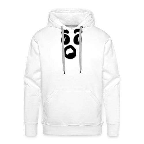 WaaromNiet T-Shirt Vrouwen - Mannen Premium hoodie