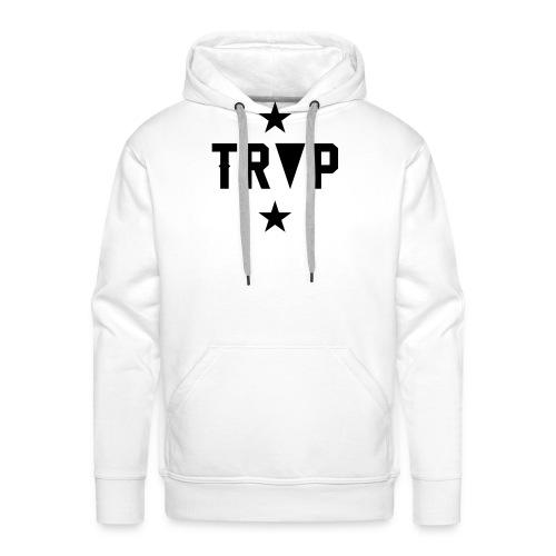 Trap_arm_GG - Men's Premium Hoodie