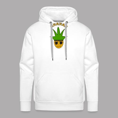 Swit bébé - Sweat-shirt à capuche Premium pour hommes