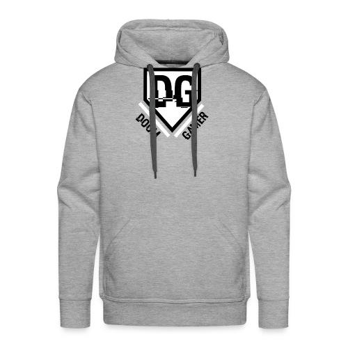 doom trui - Mannen Premium hoodie