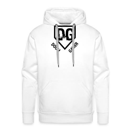Doomgamer apple 6 / 6s plus hoesje - Mannen Premium hoodie