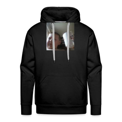 photo - Men's Premium Hoodie