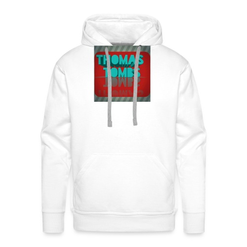 photo - Men's Premium Hoodie