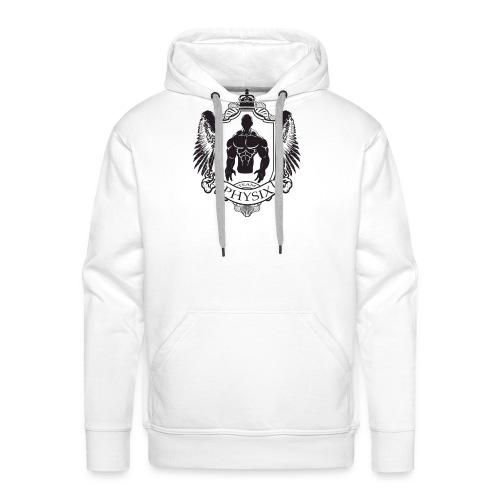 logo5 png - Men's Premium Hoodie