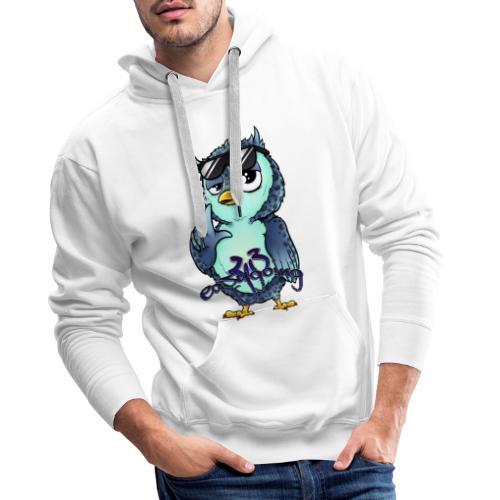 Merchandise Easygoing_23 - Männer Premium Hoodie