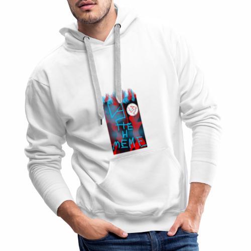 2232019112432 - Men's Premium Hoodie