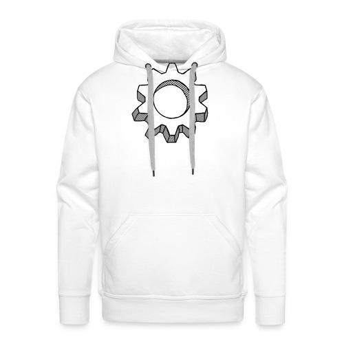 Act-O-Tron! Gear - Männer Premium Hoodie
