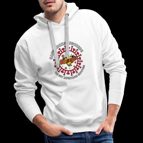 Infectious Grooves - Mannen Premium hoodie