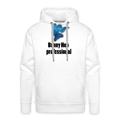 bunnyhop professional - Men's Premium Hoodie