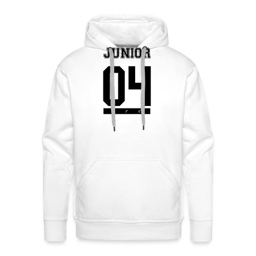Junior 04 - Männer Premium Hoodie