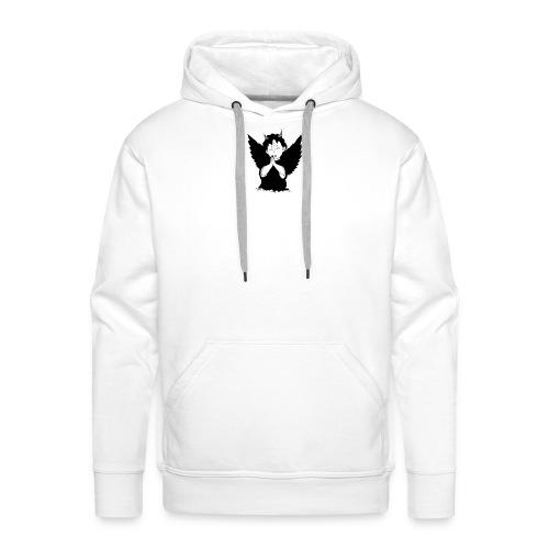 Evil - Sweat-shirt à capuche Premium pour hommes