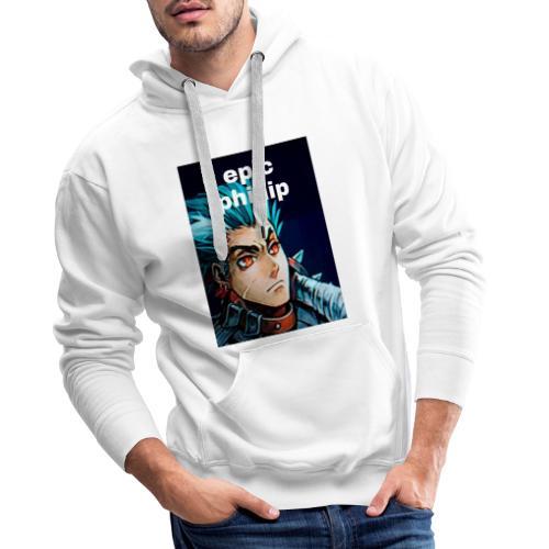 epic merch - Männer Premium Hoodie