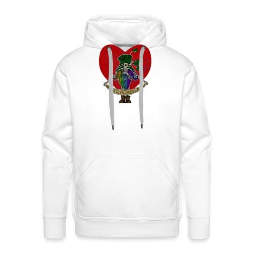 St Patricks - Men's Premium Hoodie