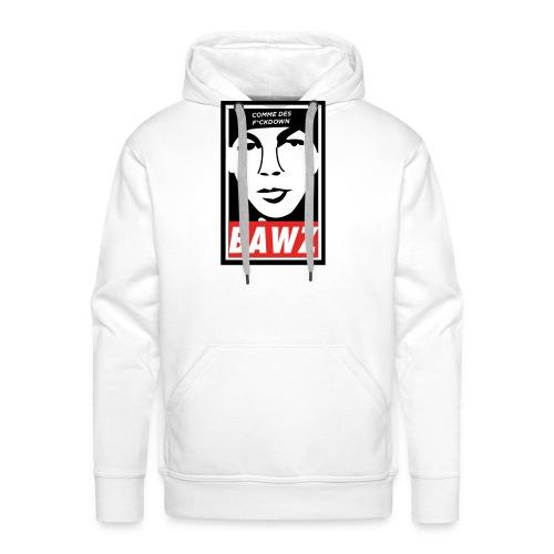 Gilo1 png - Mannen Premium hoodie
