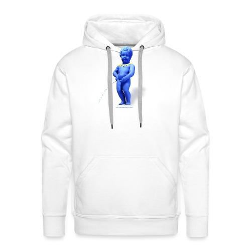 EUROPA mannekenpis ♀♂ | Enfant - Sweat-shirt à capuche Premium pour hommes