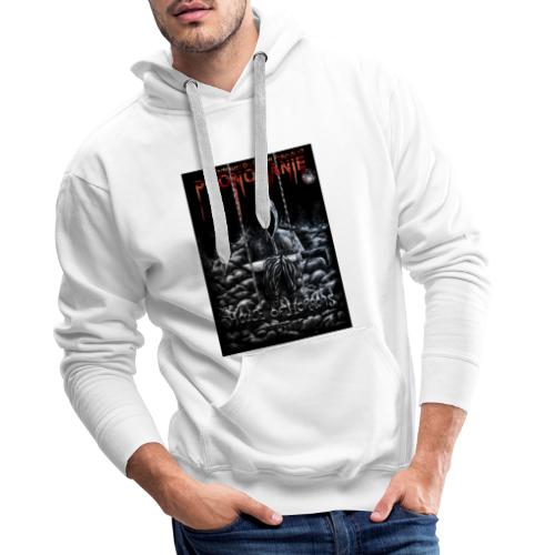 Phonomanie House of Horrors Edition - Männer Premium Hoodie