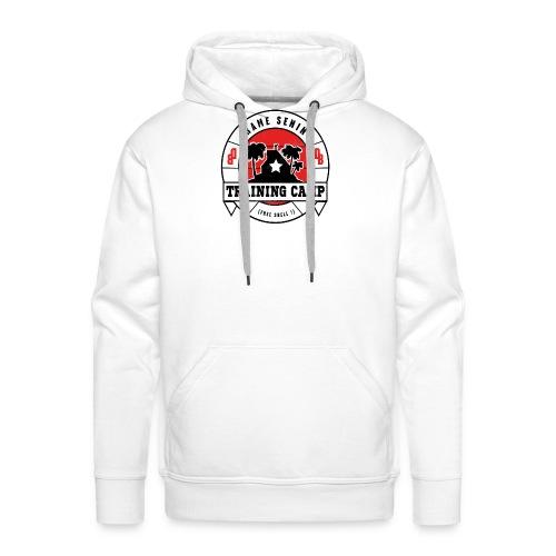 kame senin camp - Men's Premium Hoodie