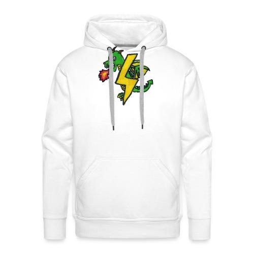 draak - Mannen Premium hoodie
