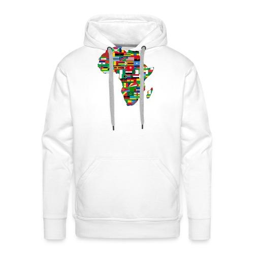 africa - Männer Premium Hoodie