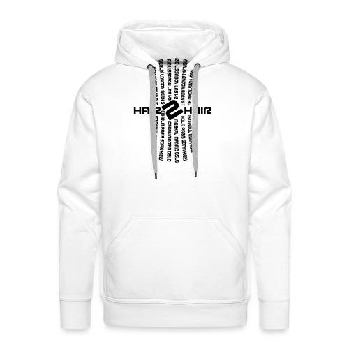 H2H - Männer Premium Hoodie