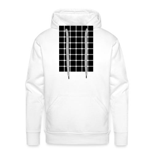 spikkels - Mannen Premium hoodie
