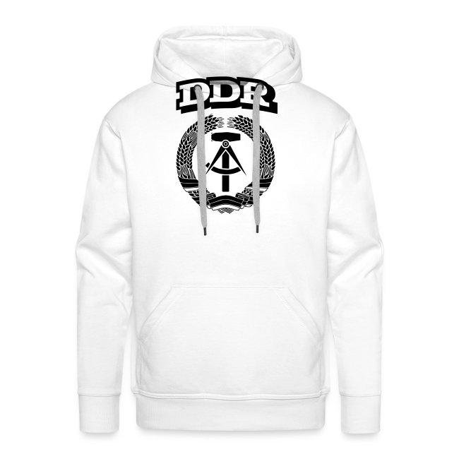 DDR T-paita