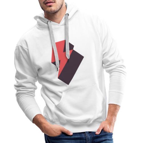 Steffanstival Logo - Men's Premium Hoodie
