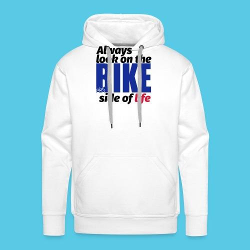 Bike - Männer Premium Hoodie