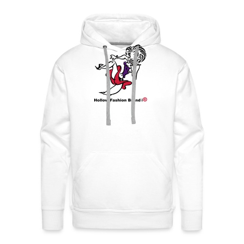 no name - Men's Premium Hoodie