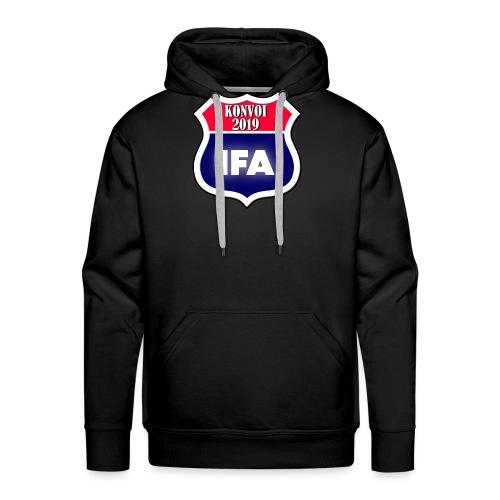 IFA Konvoi - Männer Premium Hoodie