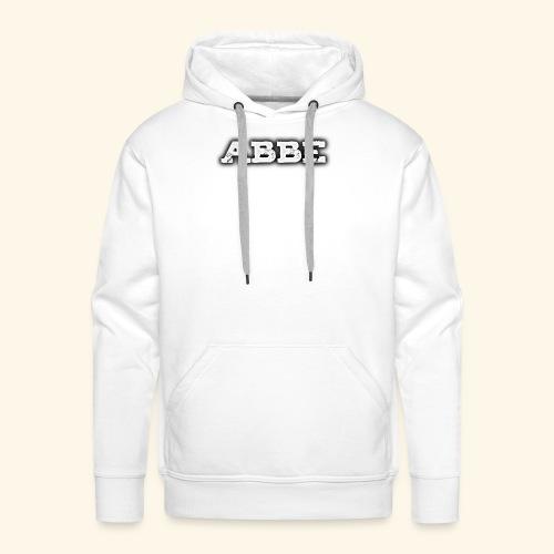 AbbeMerch - Premiumluvtröja herr