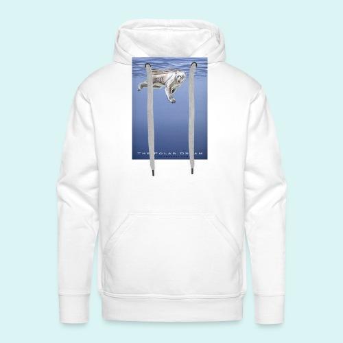 The Polar Dream - Men's Premium Hoodie