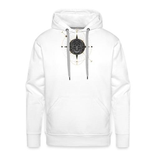 ASTRODEAD - Sweat-shirt à capuche Premium pour hommes
