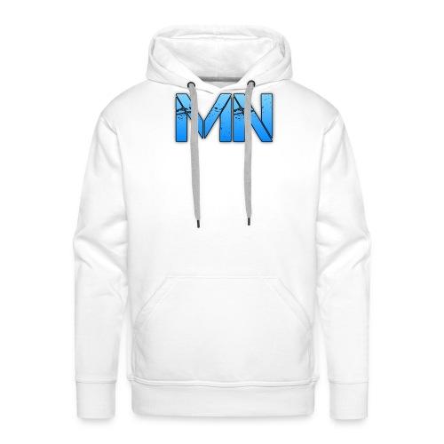 cooltext135291147292075 png - Men's Premium Hoodie