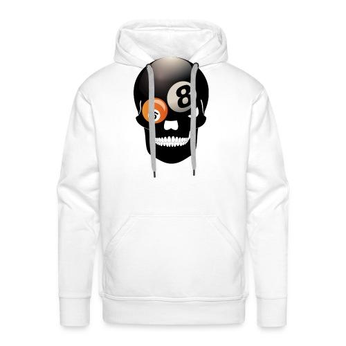 The 8-Ball T-Shirt für Damen. - Männer Premium Hoodie