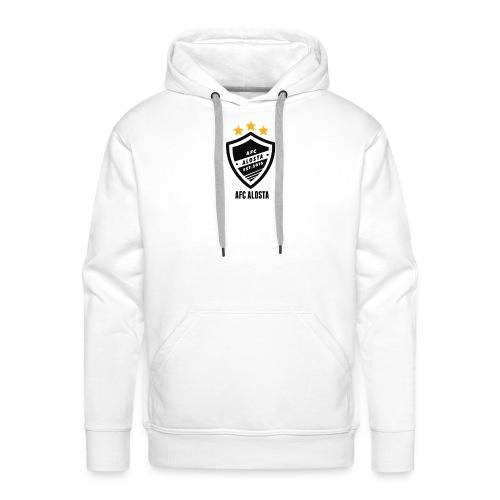 AFC Alosta Case 5/5S - Mannen Premium hoodie