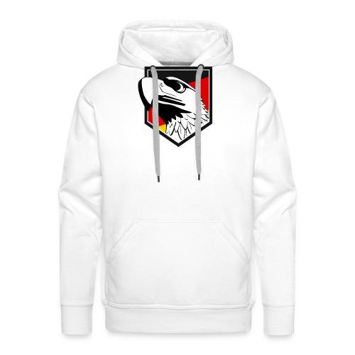 Adler - Männer Premium Hoodie