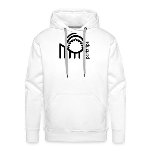 parktrips niglo - Sweat-shirt à capuche Premium pour hommes