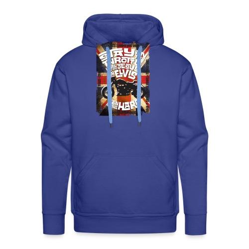 Kabes British Customs - Men's Premium Hoodie