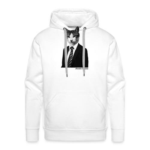 catsuit - Männer Premium Hoodie