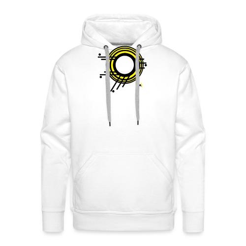 JFaroux - Sweat-shirt à capuche Premium pour hommes