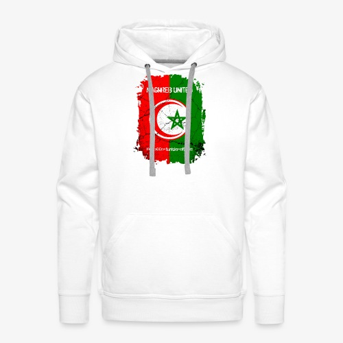 Maghreb United Nordafrika - Männer Premium Hoodie