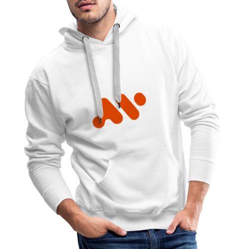 Marketing Vibes - Männer Premium Hoodie