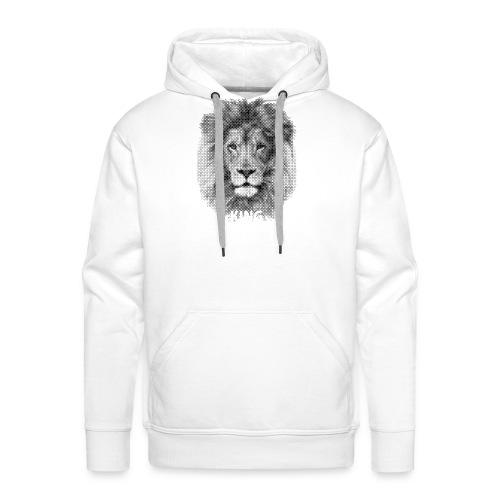 Lionking - Men's Premium Hoodie