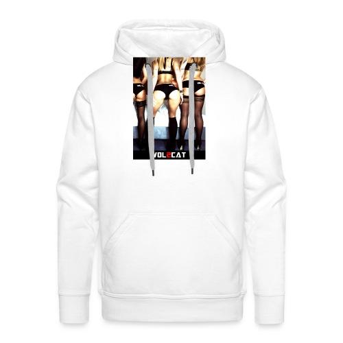 shirt jpg - Männer Premium Hoodie