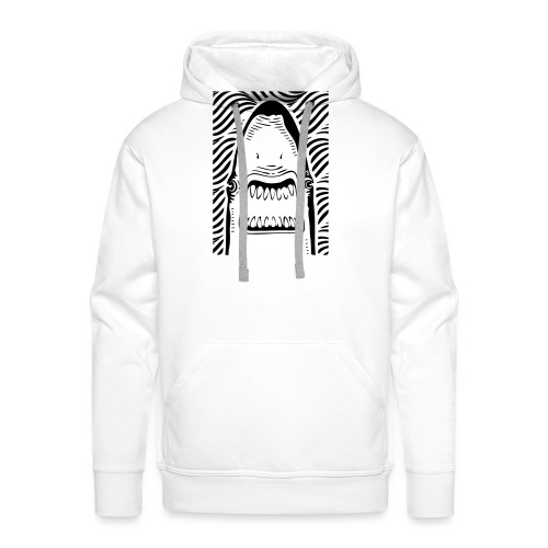 Shark - Männer Premium Hoodie