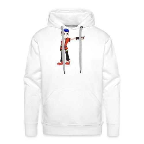 Terrpac - Men's Premium Hoodie