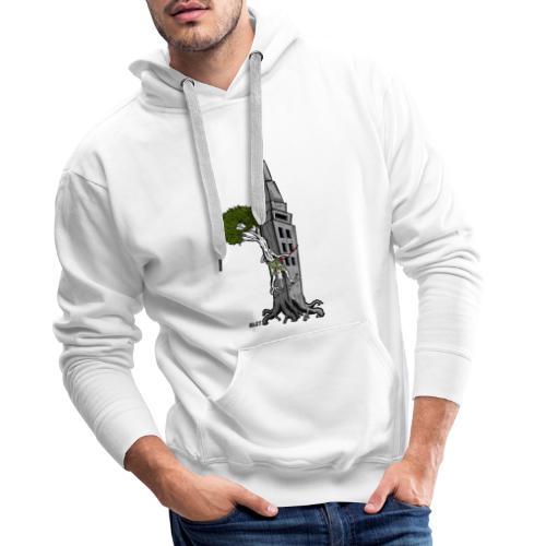 treeclimber - Männer Premium Hoodie