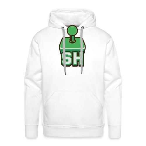Speedhouse Controller - Mannen Premium hoodie
