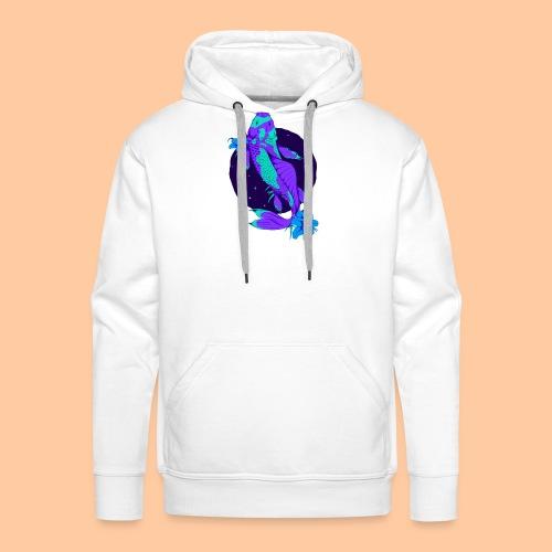 Flow - Mannen Premium hoodie